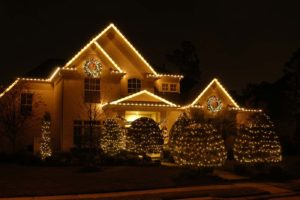 led outdoor christmas lights