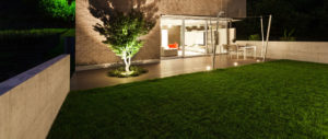 Houston Landscape Lighting