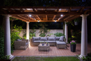 Katy Landscape Lighting