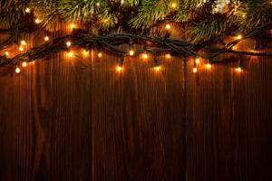 Christmas Lighting Spring tx
