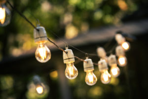 spruce up your home lighting