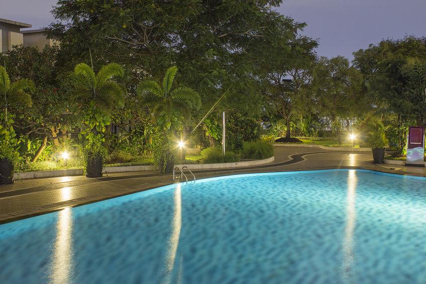Tips for Landscape Tree Lighting